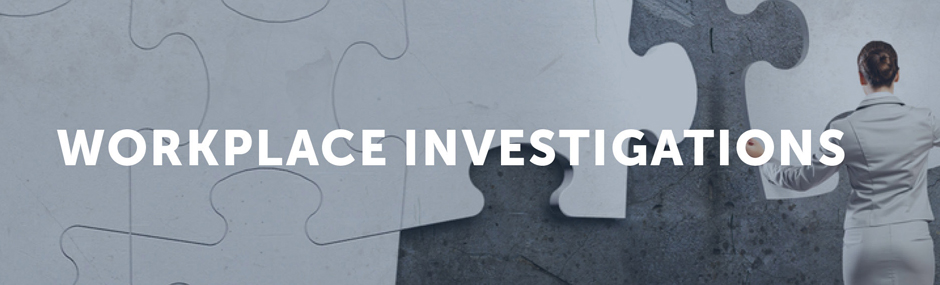 Workplace Investigations  Texas  Houston